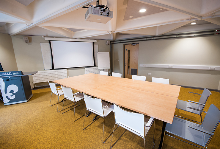Browning Meeting Room