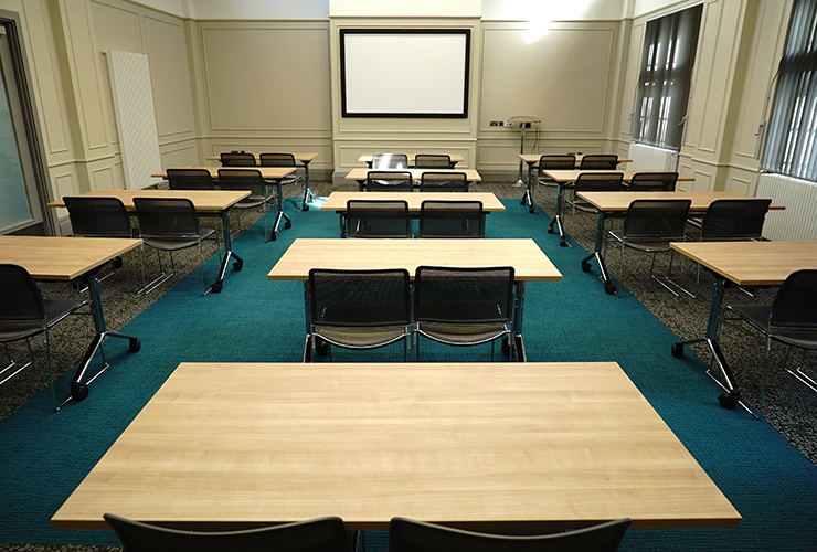 Eliot Conference Room