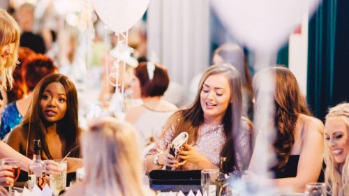 Top ten tips for organising your office Christmas party