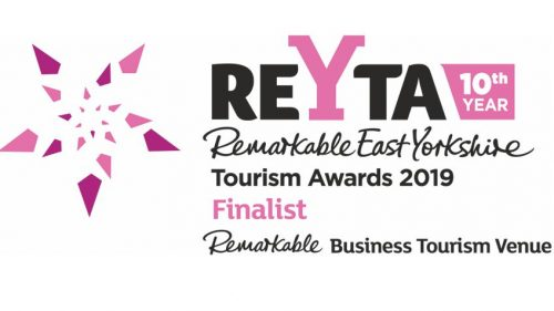 University shortlisted for REYTA award