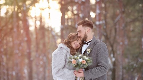 10 things we love about winter weddings